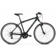 KROSS EVADO 2.0 M black / green 2021