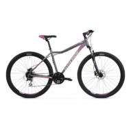 "KROSS LEA 5.0 29"" graphite / pink / purpure 2021"