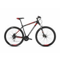 "KROSS Hexagon 6.0 29"" black / graphite / red 2021"