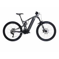 KROSS SOIL BOOST 1.0 630 Férfi Elektromos Összteleszkópos MTB Kerékpár 2021