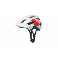 KTM Factory Character II Enduro WHITE Kerékpár Sisak 2021