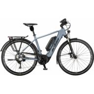 KTM MACINA MILA 610  2020 Férfi Elektromos Trekking Kerékpár