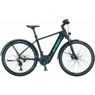 KTM MACINA CROSS LFC Férfi Elektromos Cross Trekking Kerékpár 2021