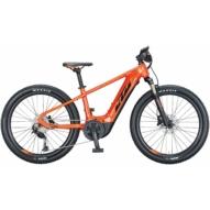 KTM MACINA MINI ME 241 Gyerek Elektromos MTB Kerékpár 2021