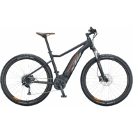 Ktm Macina Ride 291 Férfi Elektromos MTB Kerékpár 2021