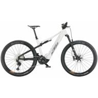 KTM MACINA CHACANA 791 Férfi Elektromos Összteleszkópos MTB Kerékpár 2022