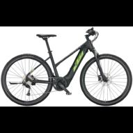 KTM MACINA CROSS 510 TRAPÉZ Női Elektromos Cross Trekking Kerékpár 2022