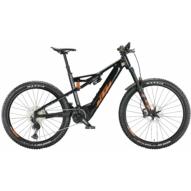 KTM MACINA KAPOHO 7971 Férfi Elektromos Összteleszkópos Enduro MTB Kerékpár 2022