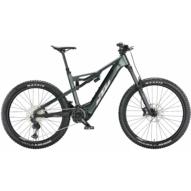 KTM MACINA KAPOHO ELITE Férfi Elektromos Összteleszkópos Enduro MTB Kerékpár 2022