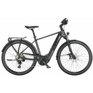 KTM MACINA SPORT 720 TRAPÉZ GREY Női Elektromos Trekking Kerékpár 2022