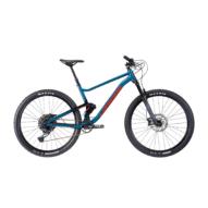 LAPIERRE ZESTY TR 4.9 Férfi Összteleszkópos MTB Kerékpár 2021