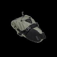 Topeak Backloader Zöld 6L bikepacking nyeregtáska