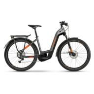 Haibike Trekking 10 Lowstep Unisex Elektromos Trekking Kerékpár 2021