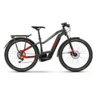 Haibike Trekking 9 TRAPÉZ Női Elektromos Trekking Kerékpár 2021