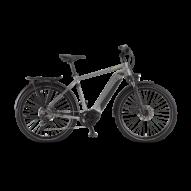 "Winora Sinus iX10 i500 27.5"" Férfi Elektromos Trekking Kerékpár 2021"