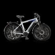 """Winora Yucatan 12 i630 27.5"""" Férfi Elektromos Trekking Kerékpár 2022"""