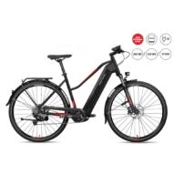 Gepida Alboin Pro TR XT 12 500 2022 elektromos kerékpár