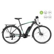 Gepida Alboin Man Alivio 9 400 2021 elektromos kerékpár