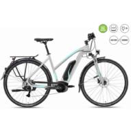 Gepida Alboin TR Alivio 9 400 2021 elektromos kerékpár