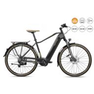 Gepida Alboin Curve Man XT10 400 2021 elektromos kerékpár