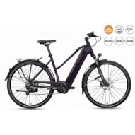Gepida Alboin Curve TR XT10 400 2022 elektromos kerékpár