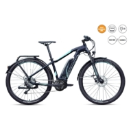 "Gepida Berig Man Deore 10 29"" 500 2022 elektromos kerékpár"
