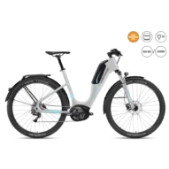 Gepida Berig TR Deore 10 500 2022 elektromos kerékpár