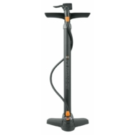 SKS-Germany Air-X-Press 8.0 kerékpár műhelypumpa [fekete]