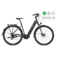 Gepida Bonum Edge Deore 10 500 2021 elektromos kerékpár