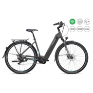 Gepida Bonum Edge Deore 10 500 2022 elektromos kerékpár