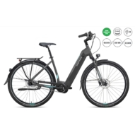 "Gepida Bonum Edge Nexus 8 26"" 400 2022 elektromos kerékpár"