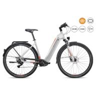 Gepida Bonum Pro XT 10 500 2021 elektromos kerékpár