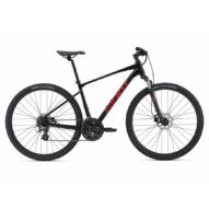 Giant Roam 4 Black 2021 Férfi cross trekking kerékpár