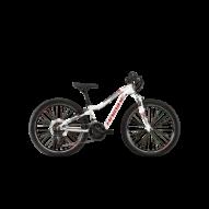 Haibike SEET HardFour Life 1.0 Gyermek MTB Hardtail kerékpár, 2020