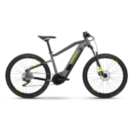 """Haibike Hardseven 6 27.5"""" 2021 Férfi elektromos MTB kerékpár"""