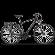 Kross TRANS 8.0 Férfi trekking kerékpár 2020