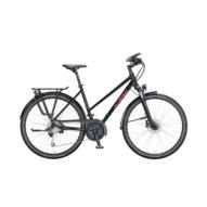KTM LIFE SPACE -  Trapéz kerékpár - 2021
