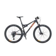 KTM SCARP 294 Férfi Összteleszkópos MTB Kerékpár 2021