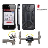 Topeak ride case iphone 4/ 4 s