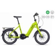 Gepida Pugio INT Nexus 7 500 2021 elektromos kerékpár