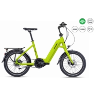 Gepida Pugio INT Nexus 7 500 2022 elektromos kerékpár