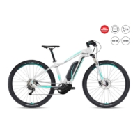 "Gepida Sirmium Pro Deore 10 400 29"" 2022 elektromos kerékpár"