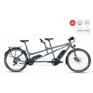 Gepida Thoris Voyage XT11 2x500 2021 elektromos kerékpár