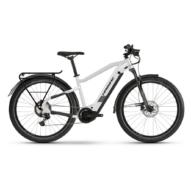Haibike Trekking 8 Férfi Elektromos Trekking Kerékpár 2021