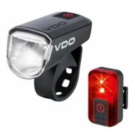 VDO Eco light M30 lámpa szett