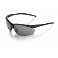 Kerékpár Napszemüveg Palma' fekete keret, füstsz. lencse SG-C13