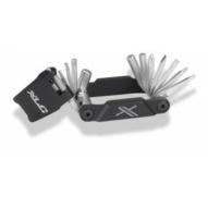 Kerékpár Szerszám mini multitool Q széria 12 részes TO-M12
