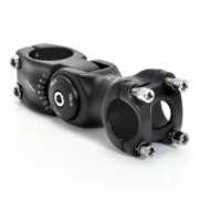 Kerékpár Kormányszár Comp A-Head 1 1/8 25,4 mm 110 mm fekete ST-T14