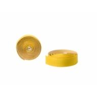 Kerékpár Bandázs XLC zselés, UV- és hőálló, sárga GR-T08