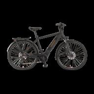 "Winora Sinus i10 Herren i500Wh 28"" 10-G Deore Férfi elektromos kerékpár - 2020"